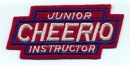 Junior Cheerio Instructor