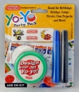 Yo-Yo Party Pack - Add on kit 3290AP