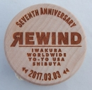 Legend - REWIND Japan 7th Anniversary