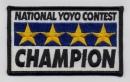 National YoYo Contest 4 Star Champion