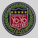 National Yo-Yo Master Award - Jennifer Baybrook