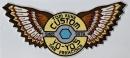 Custom Yo-Yos wing