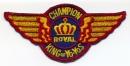 Champion - King of Yo-Yos wing