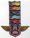 Yo-Yo Scout wing set