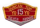 15 trick Silver Award, ver. 1
