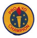 Pro Yo Champion