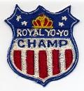 Yo-Yo Champ