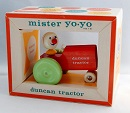 Strombeck Mister Yo-Yo Tractor (Mr.)
