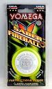 Saber Wing Fireball - Dennis McBride