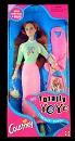 Barbie Totally Yo-Yo Courtney