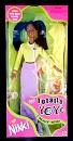 Barbie Totally Yo-Yo Nikki