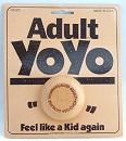 Adult YoYo