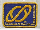 Logo patch, ver. 2