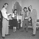 Four Cheerio Champs - 1948