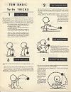 Ten Basic Yo-Yo Tricks