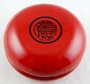 Whistling tin Yo-Yo Top (holes)